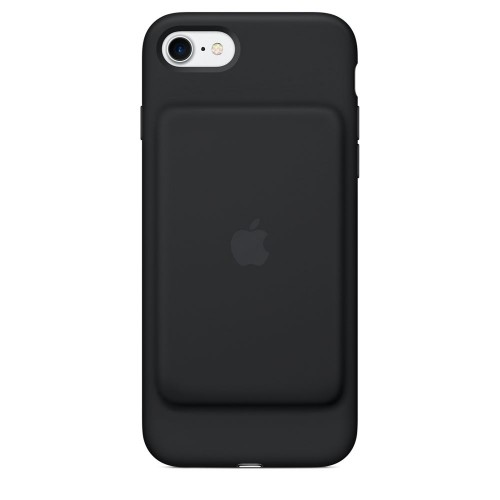 Apple Smart Battery Case Black для iPhone 7