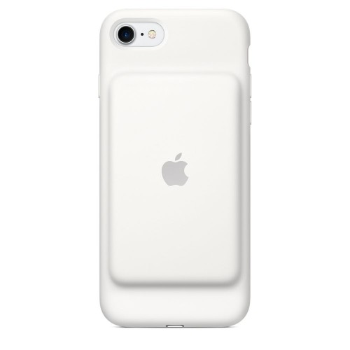 Apple Smart Battery Case White для iPhone 7