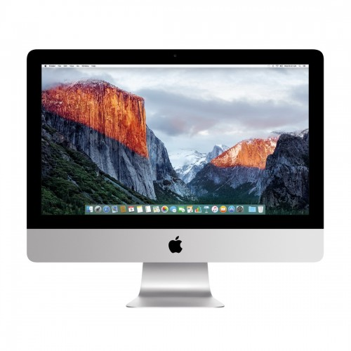 "iMac 21.5"" MK142 (i5 1.6GHz/8GB/1TB HDD/Intel Iris Pro 6000) New"