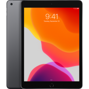 "iPad 10.2"" 2019 Wi-Fi 128Gb Space Gray"