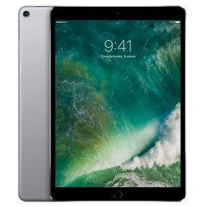 Apple iPad Pro 10,5 Wi-Fi 64 GB Space Gray