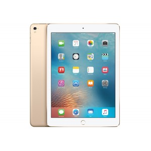 Apple iPad Pro 12.9 256 Gb LTE Gold