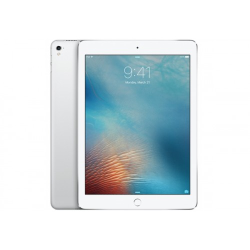 Apple iPad Pro 12.9 256 Gb LTE Silver