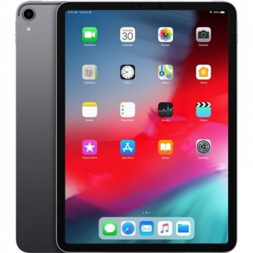 "iPad Pro 11"" Wi-Fi 256GB Space Gray (MTXQ2) NEW"