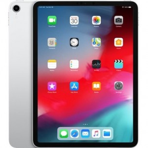 "iPad Pro 12.9"" Wi-Fi 512GB Silver (MTFQ2) NEW"
