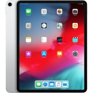 "iPad Pro 12.9"" Wi-Fi+Cellular 256GB Silver (MTJA2) 2018"