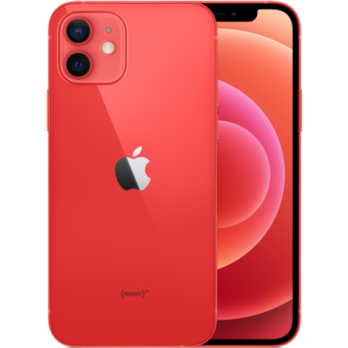 iPhone 12 mini 256Gb (PRODUCT) RED