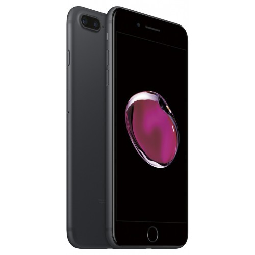 Apple iPhone 7 Plus 256 Gb Black