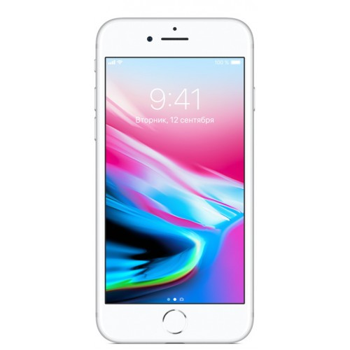 Apple iPhone 8 256 Gb Silver - Предзаказ