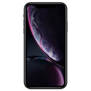 iPhone XR 64GB Black DualSim