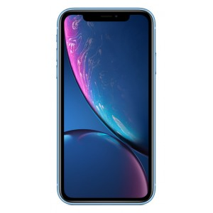 Phone XR 256GB Blue