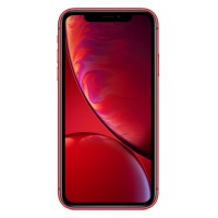 iPhone XR 128GB PRODUCT Red Dual Sim