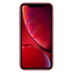 iPhone XR 64GB PRODUCT Red Dual Sim