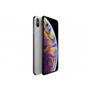 Apple iPhone XS Max 512GB Silver Dual-Sim