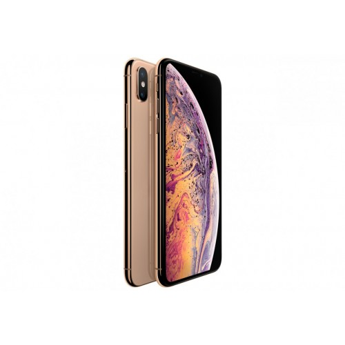 Apple iPhone XS Max 256GB Gold Dual-Sim
