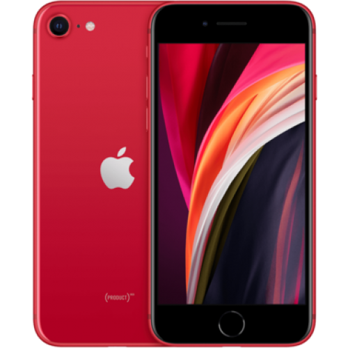 Apple iPhone SE 128GB PRODUCT Red 2020