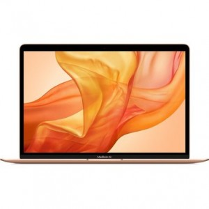 "MacBook Air 13"" MVH52 (i5 1.1Ghz/8GB RAM/512GB SSD/Intel Iris Plus Graphics) Gold 2020"