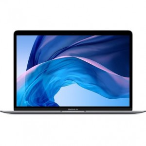 "MacBook Air 13"" Retina Space Gray (MRE82) 128GB 2018"