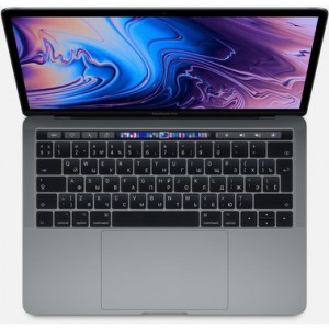 "MacBook Pro 13"" Retina MV972 (i5 2.4GHz/ 512GB SSD/ 8GB/Intel Iris Plus Graphics 655 with TouchBar) Space Gray"