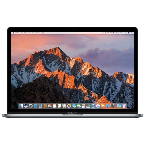 "MacBook Pro 13"" Retina MPXQ2 Space Gray(i5 2.3GHz/ 128GB SSD/ 8GB/Intel Iris Graphics 640)"
