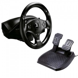 Thrustmaster Thrustmaster T80 Racing Wheel PS3/PS4